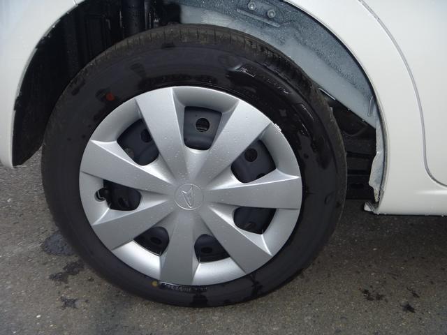 ダイハツ ムーヴコンテ L4WD アイドリグストップ 届出済未使用車