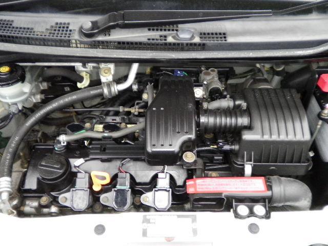 ホンダ ライフ C4WD