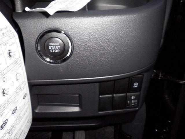 スズキ スペーシア G4WD両側スライドドア