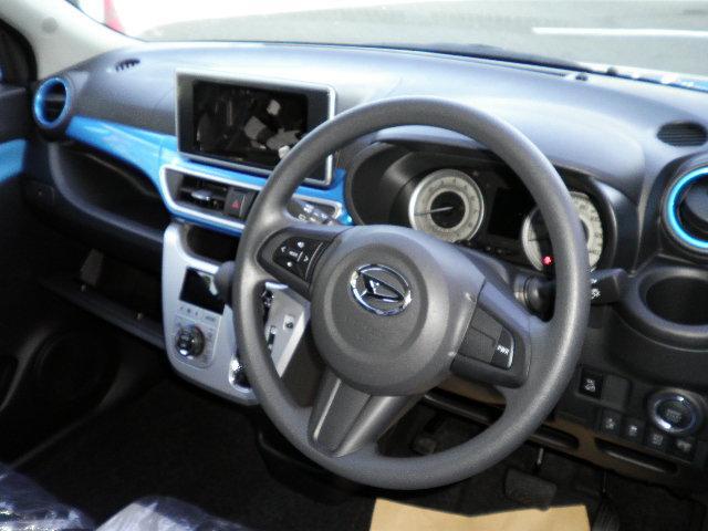 ダイハツ キャスト アクティバX4WDSA2ドライビングサポートパック・Rカメラ