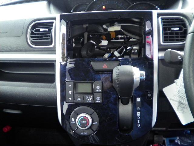 ダイハツ タント 4WDカスタムRS トップエディションSAIII