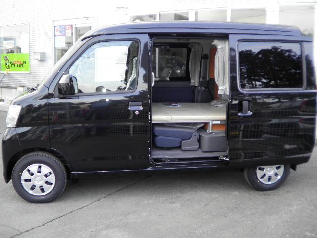 「ダイハツ」「ハイゼットカーゴ」「軽自動車」「青森県」の中古車4