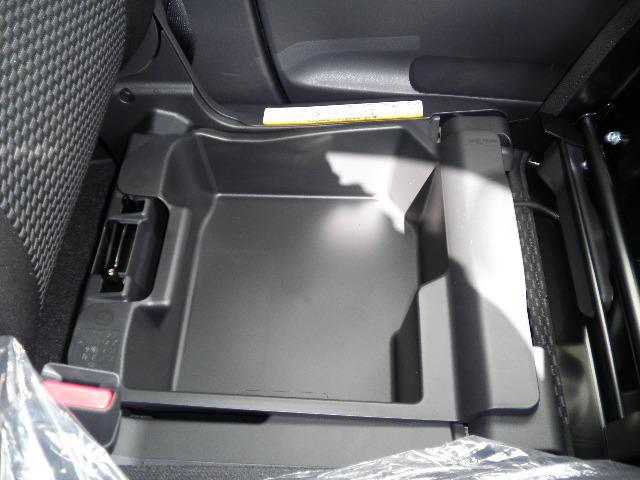 ダイハツ ウェイク L SAII4WD キャンピングフラットキット