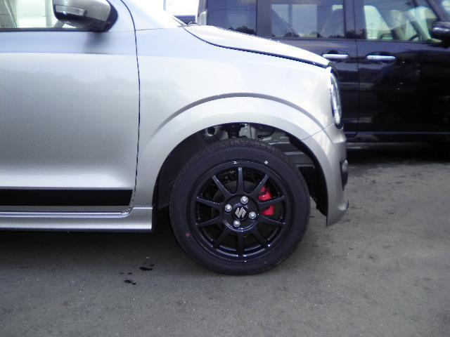 スズキ アルトワークス ベースグレード 4WD ターボ