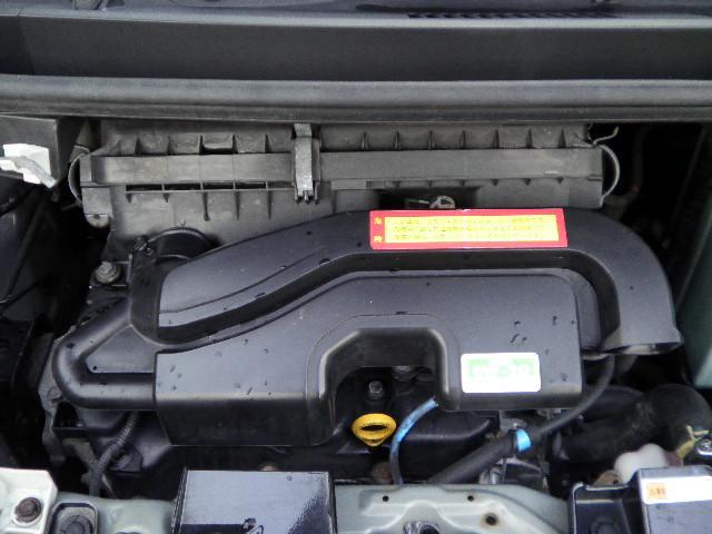 ダイハツ タントエグゼ カスタムS4WD