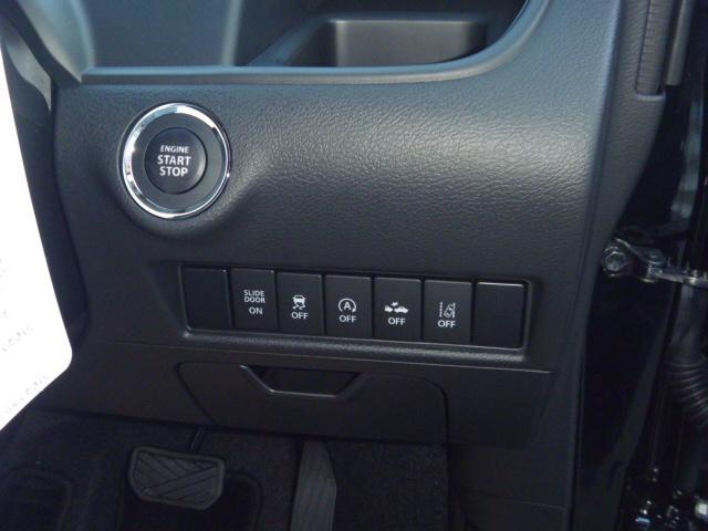 スズキ ソリオバンディット ハイブリッドMV4WD電動スライドドア