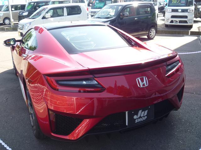「ホンダ」「NSX」「クーペ」「青森県」の中古車9