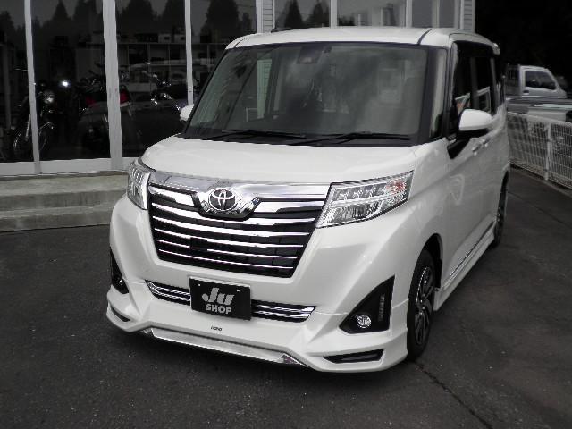 カスタムG S4WD モデリスタエアロキット(7枚目)