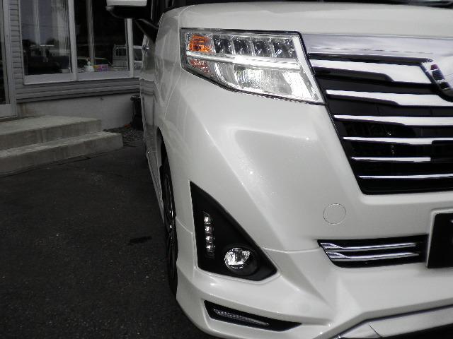 カスタムG S4WD モデリスタエアロキット(10枚目)