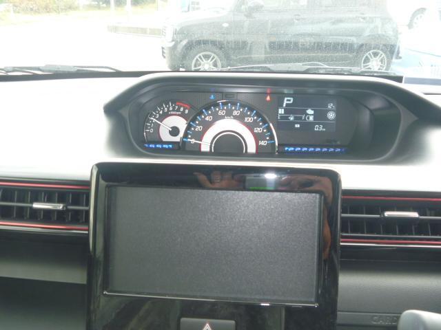 スズキ ワゴンRスティングレー ハイブリッドTターボ4WD