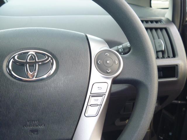 トヨタ プリウスアルファ S ナビバックカメラ