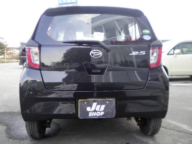 L SAIII 4WD(3枚目)