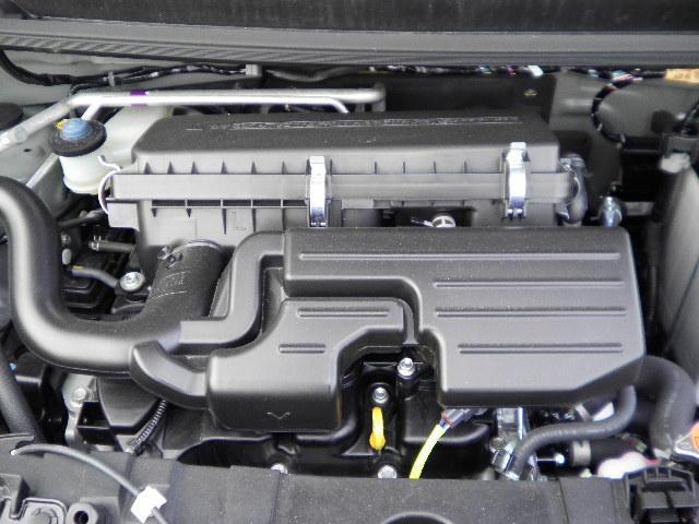 L SAIII 4WD(18枚目)