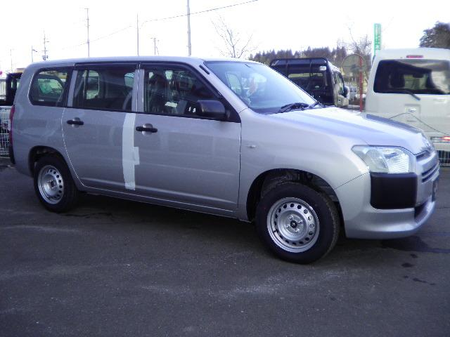 DX 4WD(4枚目)