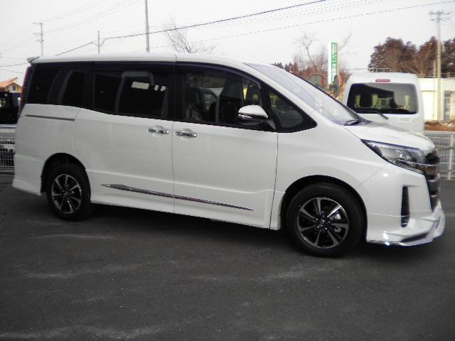 「トヨタ」「ノア」「ミニバン・ワンボックス」「青森県」の中古車4