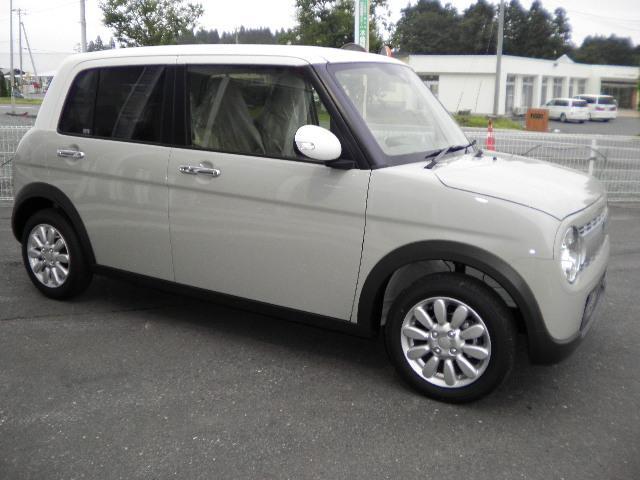 X4WD(5枚目)