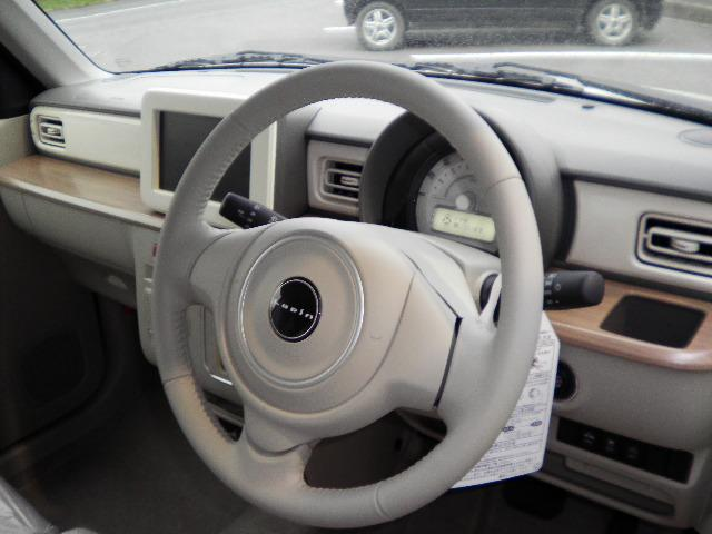 X 4WD スマートキー アイドリングストップ 盗難防止システム(10枚目)