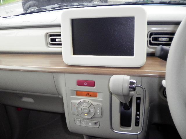 X 4WD スマートキー アイドリングストップ 盗難防止システム(12枚目)