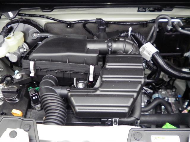 X 4WD スマートキー アイドリングストップ 盗難防止システム(18枚目)
