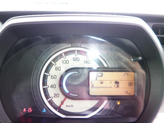 ハイブリッドX4WD電動両側スライドドア(11枚目)
