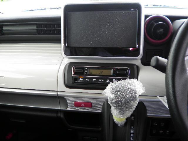 ハイブリッドX4WD電動両側スライドドア(12枚目)
