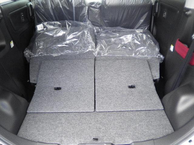 ハイブリッドX4WD電動両側スライドドア(19枚目)