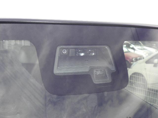 ハイブリッドX4WD電動両側スライドドア(20枚目)