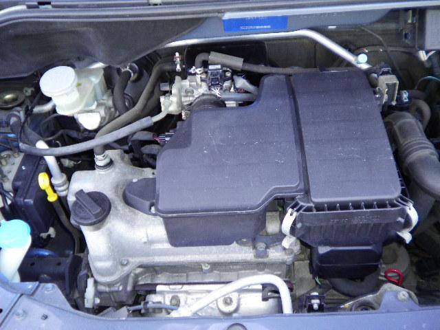 日産 モコ Q4WD