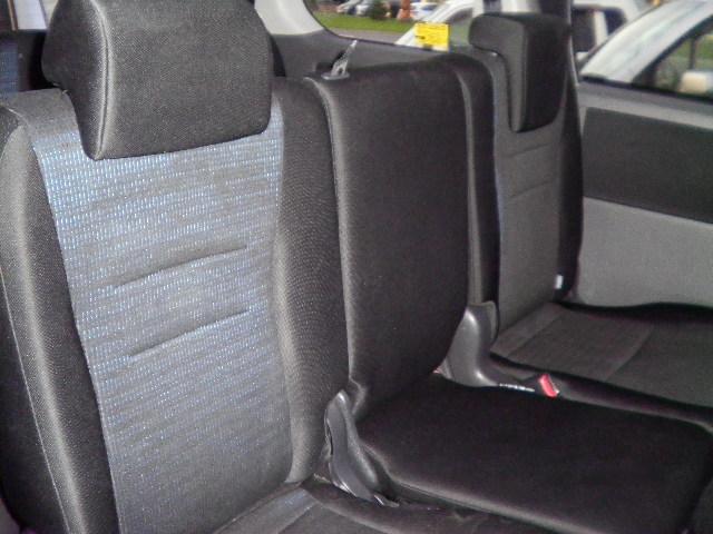 トヨタ ヴォクシー Z4WDナビバックカメラ電動スライドドア