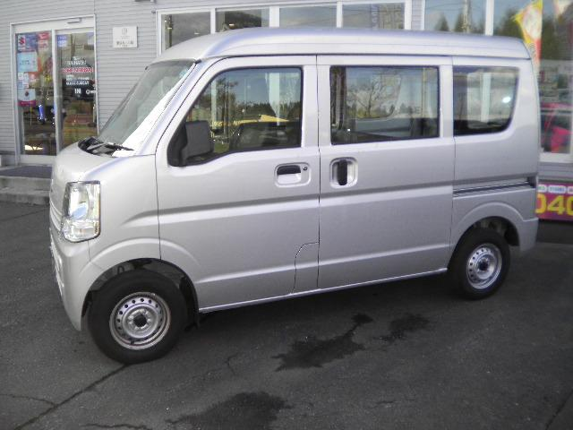 「スズキ」「エブリイ」「コンパクトカー」「青森県」の中古車6