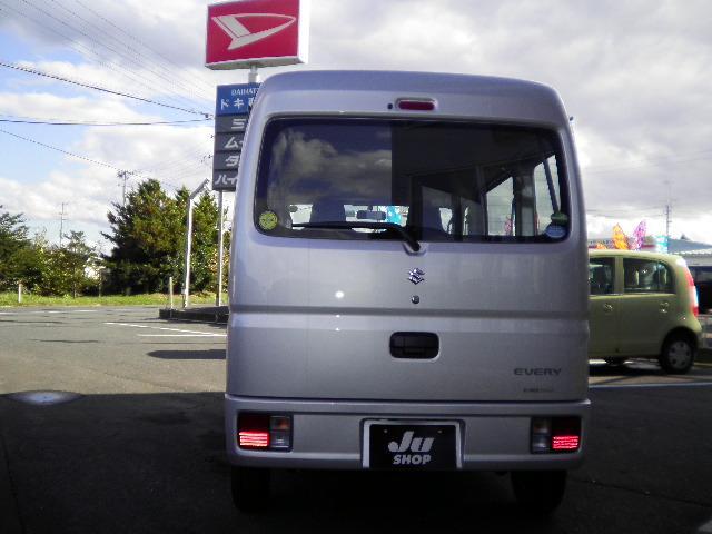 「スズキ」「エブリイ」「コンパクトカー」「青森県」の中古車7
