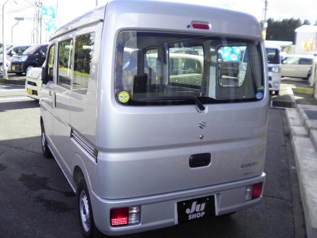 「スズキ」「エブリイ」「コンパクトカー」「青森県」の中古車8