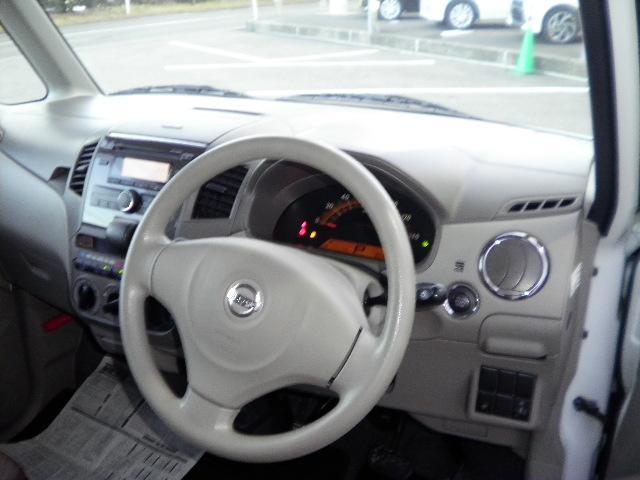E 4WD スマートキー(10枚目)