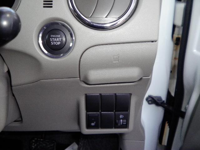 E 4WD スマートキー(12枚目)
