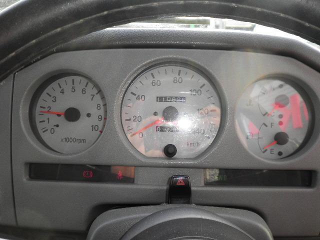 ワイルドウインドマニュアル5速リフトアップ4WD(14枚目)