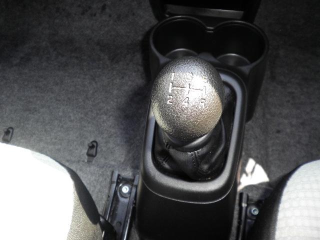 F4WD マニュアル5速 ドライブレコーダー(14枚目)