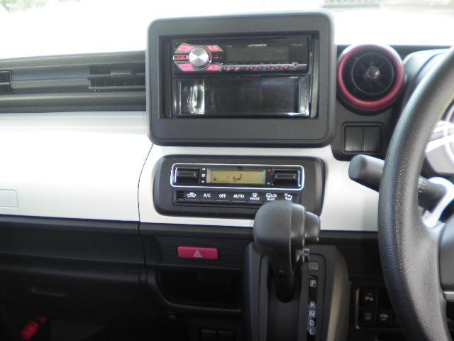 ハイブリッドG4WDデュアルセンサーブレーキサポート(13枚目)