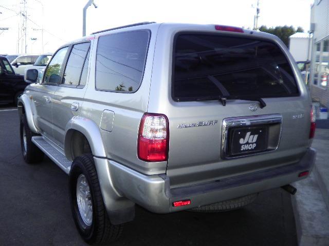 「トヨタ」「ハイラックスサーフ」「SUV・クロカン」「青森県」の中古車6