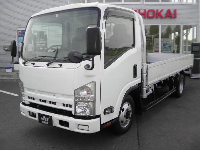 「その他」「エルフトラック」「トラック」「青森県」の中古車3