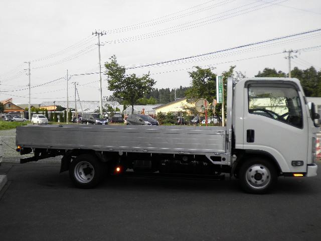 「その他」「エルフトラック」「トラック」「青森県」の中古車5