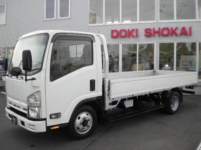「その他」「エルフトラック」「トラック」「青森県」の中古車6