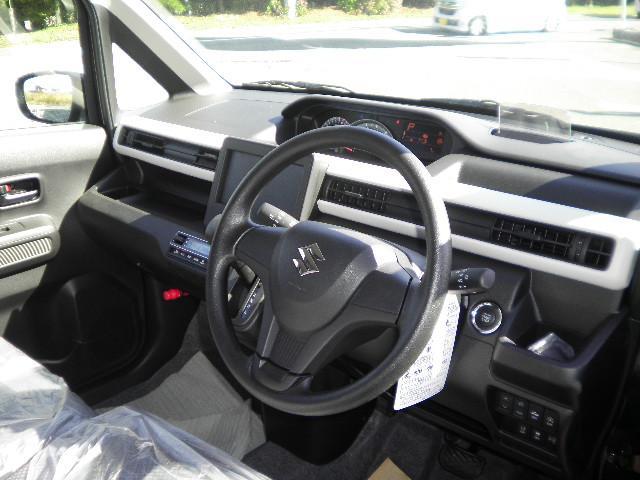 ハイブリッドFX4WDセフティーパッケージ(10枚目)