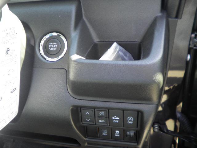 ハイブリッドFX4WDセフティーパッケージ(13枚目)