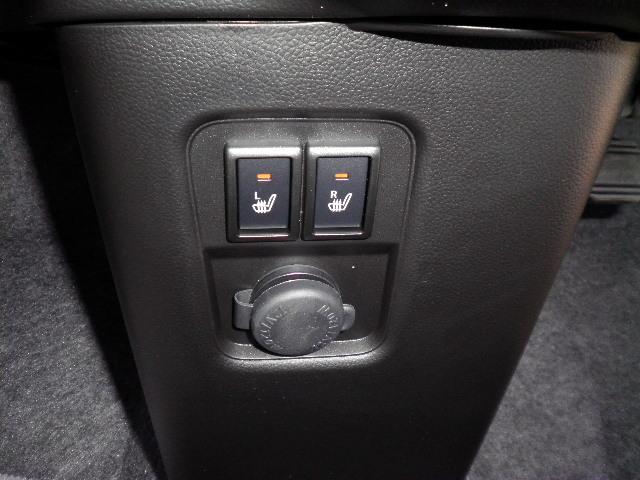 ハイブリッドFX4WDセフティーパッケージ(14枚目)