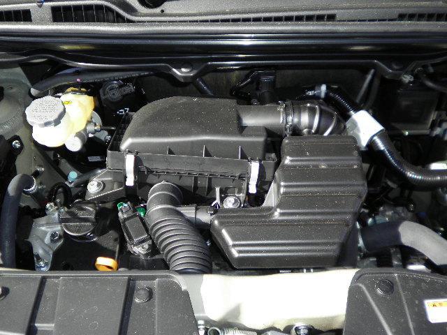 ハイブリッドFX4WDセフティーパッケージ(18枚目)