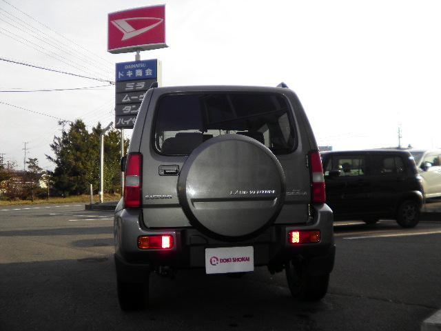「スズキ」「ジムニーシエラ」「SUV・クロカン」「青森県」の中古車7