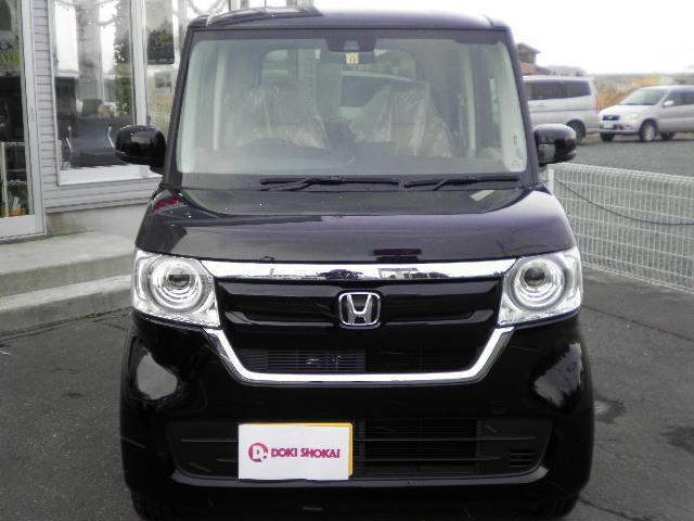 「ホンダ」「N-BOX」「コンパクトカー」「青森県」の中古車2