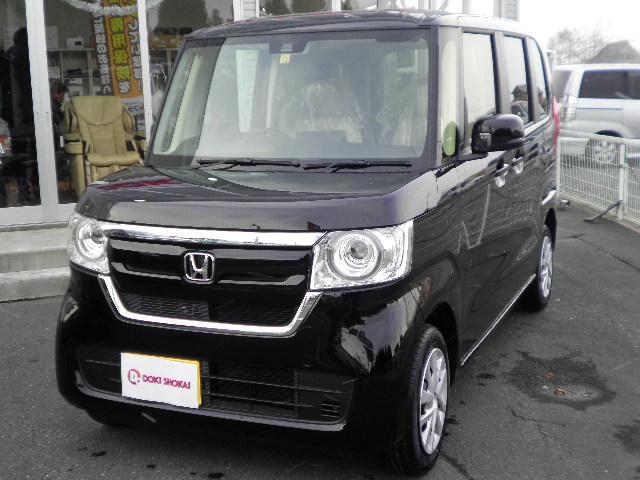 「ホンダ」「N-BOX」「コンパクトカー」「青森県」の中古車3