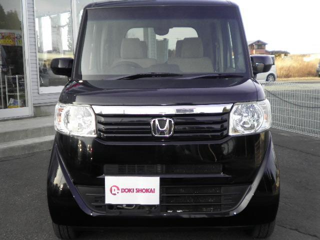 「ホンダ」「N-BOX+カスタム」「コンパクトカー」「青森県」の中古車2