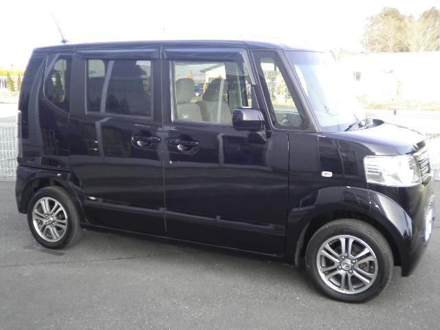 「ホンダ」「N-BOX+カスタム」「コンパクトカー」「青森県」の中古車6